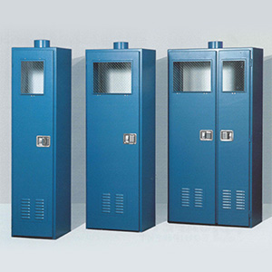 Gas Cylinder Storage: 7000 Series