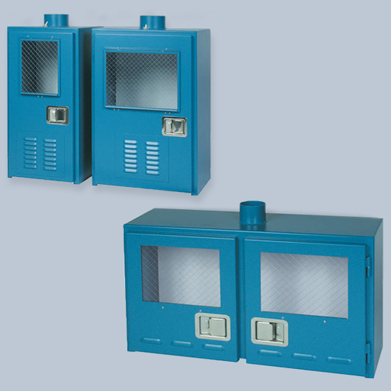 3000 Series Compressed Gas Cabinets Safety Equipment